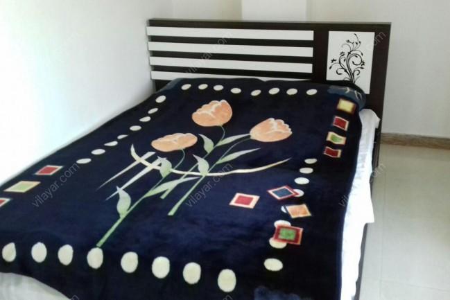اجاره ویلا شش خواب استخردار جنگلی در ارتفاعات رامسر