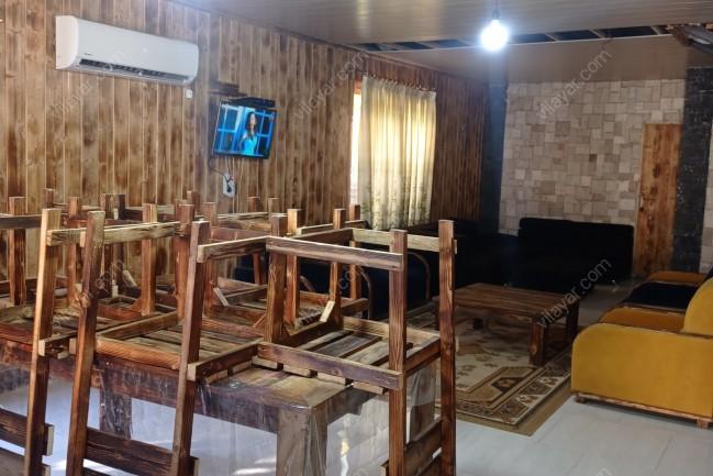 اجاره ویلا استخردار سه خوابه در نوشهر