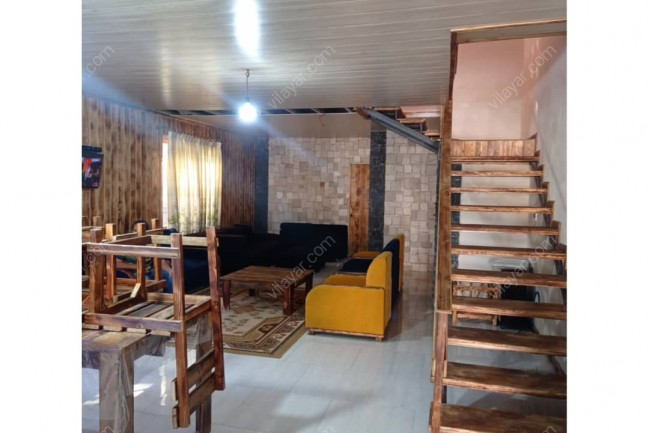 ویلا استخردار سه خوابه در نوشهر