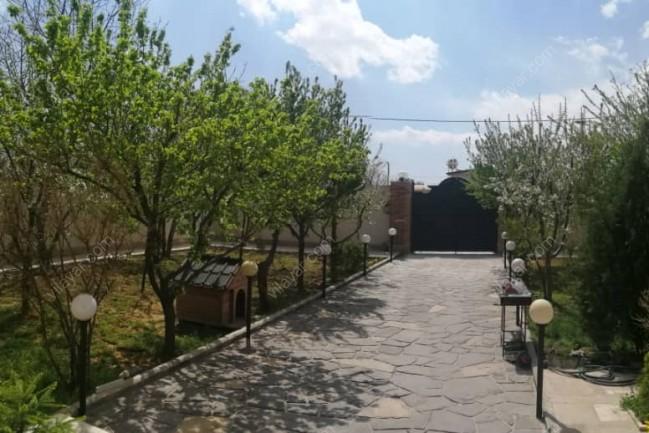 اجاره ویلای لوکس در شهرک طاووسیه کردان