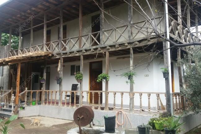 اجاره منزل روستایی در بابل