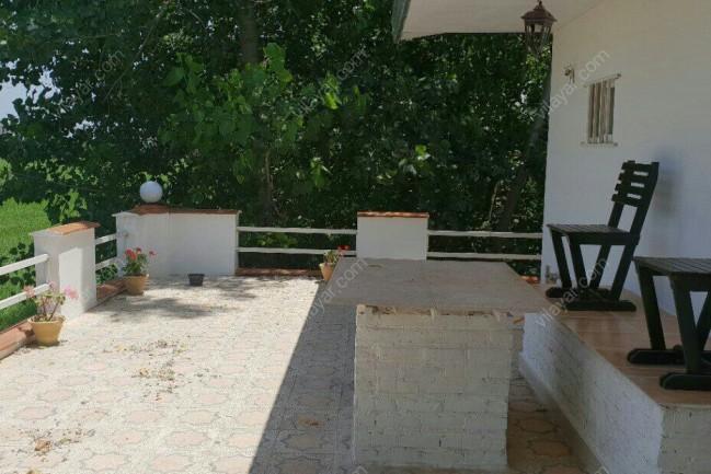 اجاره ویلا روستایی در محمودآباد شمال