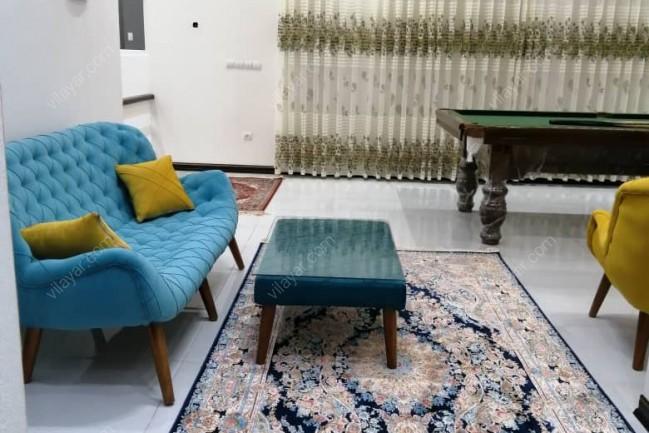 اجاره ویلا استخردار در متل قوی سلمان شهر