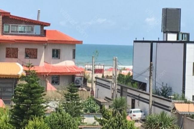 اجاره ویلا تریبلکس ساحلی منطقه آزاد انزلی