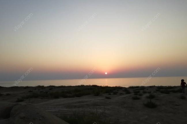 اقامتگاه بوم گردی گبگو در بندر رستمی بوشهر