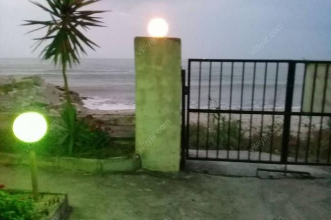 اجاره ویلای ساحلی هیراد