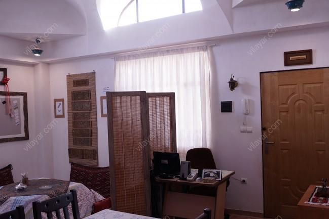 رزرو اقامتگاه سنتی سرای تفرش