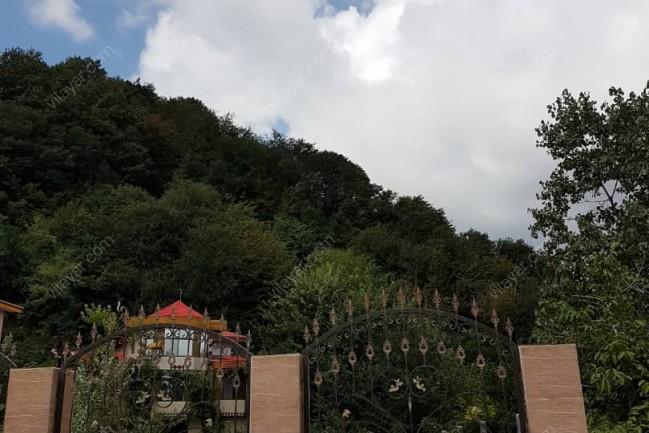 اجاره ویلا باغ قیمت مناسب در لاهیجان