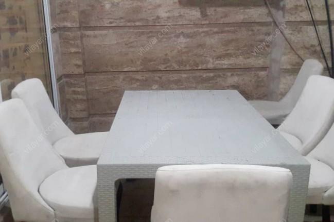 اجاره ویلا استخردار 400  متری در صفائیه