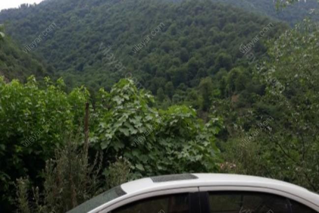 اجاره ویلا جنگلی در ماسال