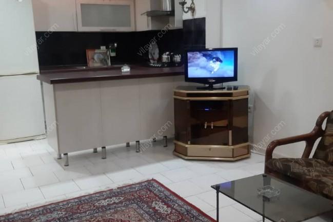 اجاره روزانه آپارتمان مبله در تهران ( خیابان ولیعصر)