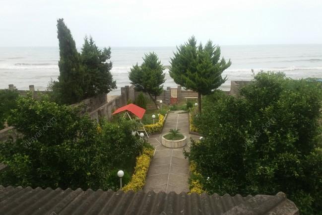 ویلا اجاره ای ساحلی در شیرود