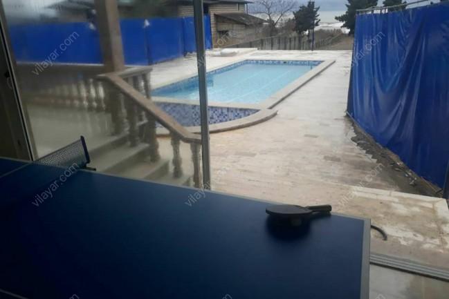 اجاره ویلا 5 خواب استخردار-ساحلی-VIP