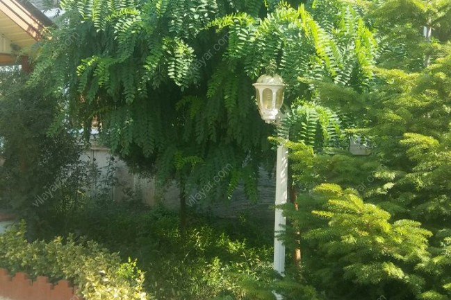 رزرو ویلا استخردار لوكس در محمودآباد