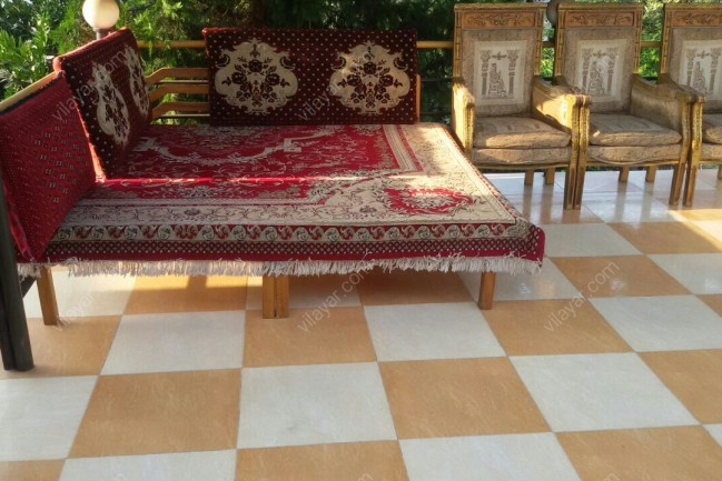 اجاره ویلا استخردار چهار خواب در محمودآباد