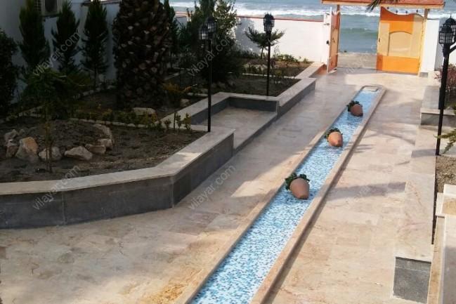 اجاره استخردار سه خواب لب آب در محموآباد