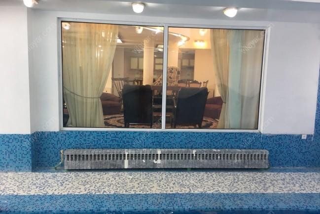 اجاره ویلا استخردار چهار خواب شهركي در ایزدشهر