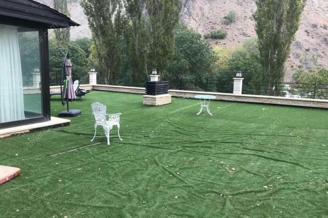 اجاره ویلا لوکس در شمیرانات تهران
