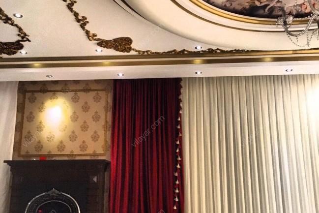 اجاره ویلا لاکچری اقاقیا در شمیرانات تهران