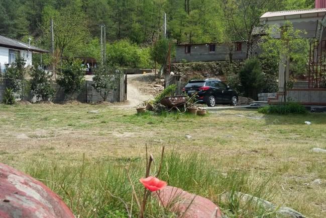 اجاره ویلا در تالش کنار رودخانه