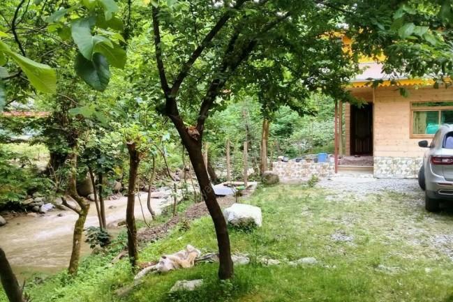 اجاره کلبه چوبی در شمال استان گیلان