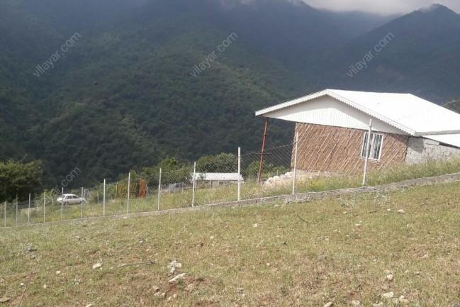 اجاره کلبه جنگلی سنتی ییلاقی در ارتفاعات تالش