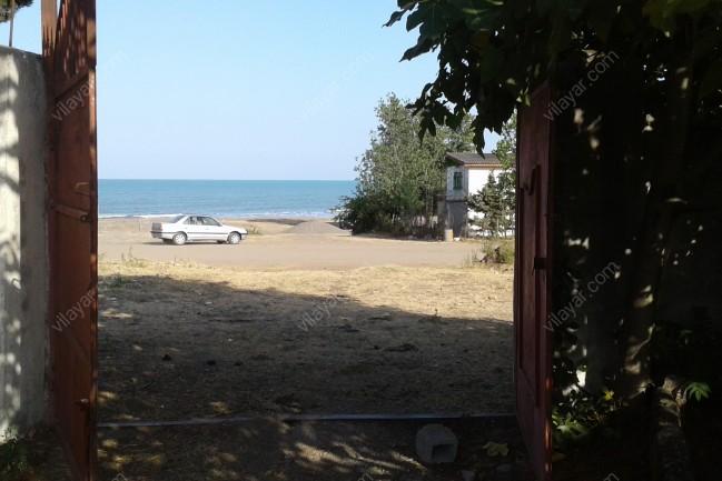 اجاره ویلای استخردار لبه دریا در تالش