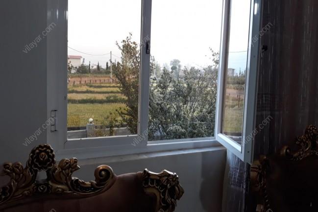 رزرو ویلا دوخواب تمیز با بافت روستایی در تالش