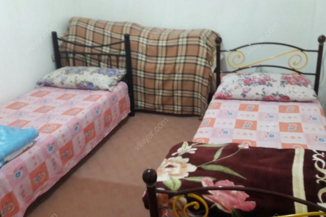 اجاره ویلا دوخواب روستایی در جوکندان تالش