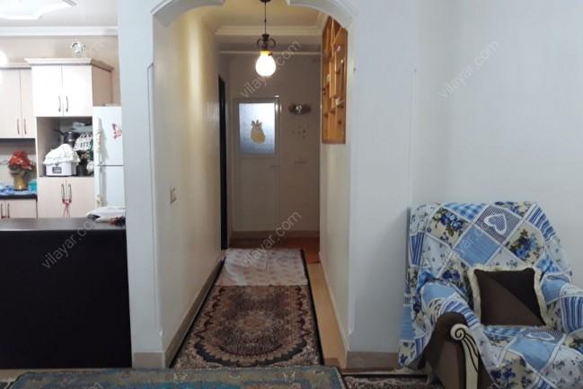 اجاره سوئیت آپارتمان با بافت روستایی در  تالش