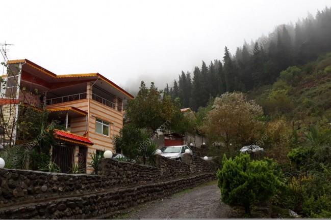 اجاره سوئیت دو خواب در تالش استان گیلان