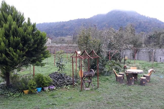 اجاره ویلای جنگلی در گیسوم تالش