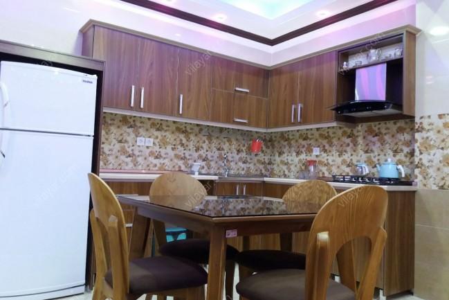 اجاره ویلای استخردار سرپوشیده در چالوس