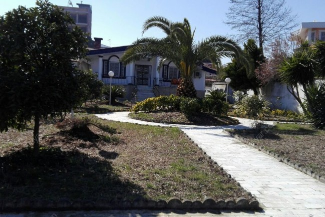 اجاره ویلا ساحل ماسه ای در چالوس