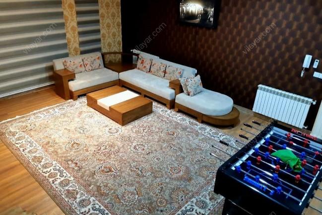 ویلا اجاره ای استخردار لاکچری نوشهر