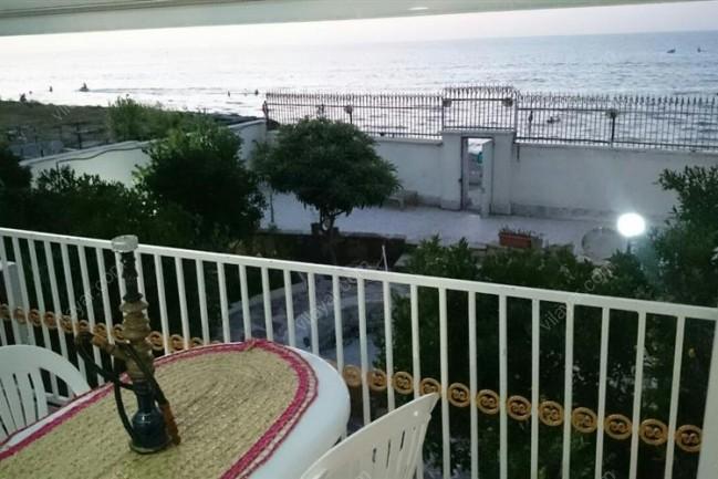 اجاره ویلا ساحل اختصاصی در چالوس