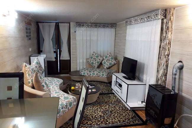اجاره آپارتمان تک خواب استخردار