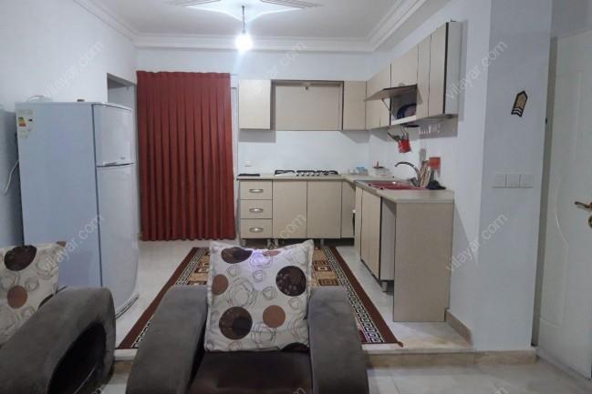 اجاره سوئیت آپارتمان ۳ خوابه لاکچری  چالوس