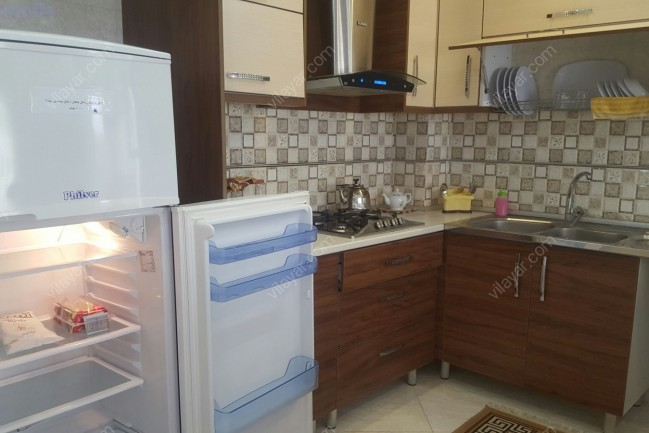 اجاره آپارتمان قیمت مناسب در شمال منطقه نمک آبرود