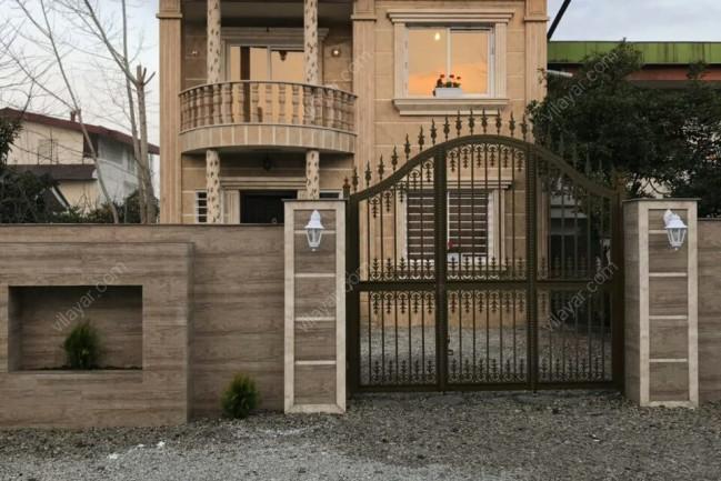 اجاره ویلا استخری ارزان در چالوس