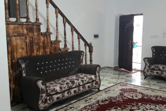 اجاره ویلا در فرج آباد چالوس