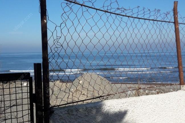ویلا اجاره ای ساحلی چالوس