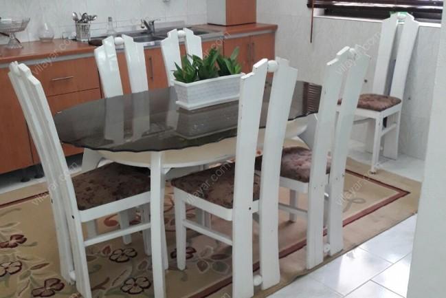 اجاره ویلا با استخر سرپوشیده در چالوس