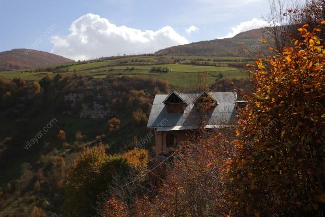 اجاره کلبه روستایی در رودسر گیلان