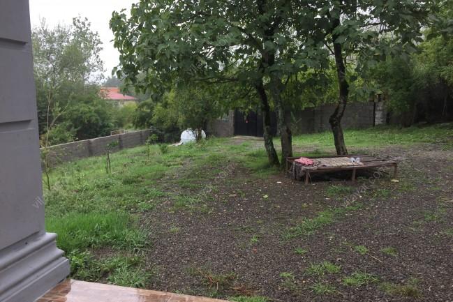 اجاره ویلا باغ قصر سفید در ماسال