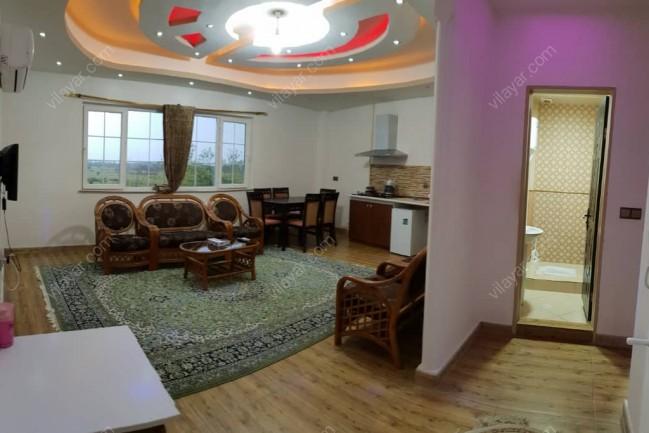 اجاره آپارتمان در روستای نخجیر لاهیجان