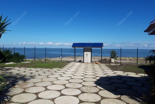اجاره ویلا با ساحل اختصاصی در شمال