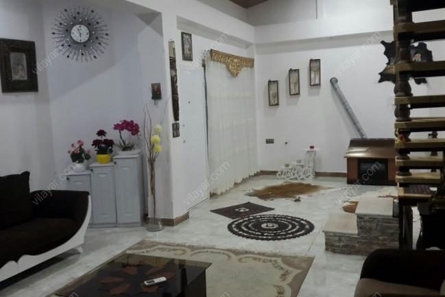 اجاره ویلا استخردار جنگلی در سادات شهر رامسر