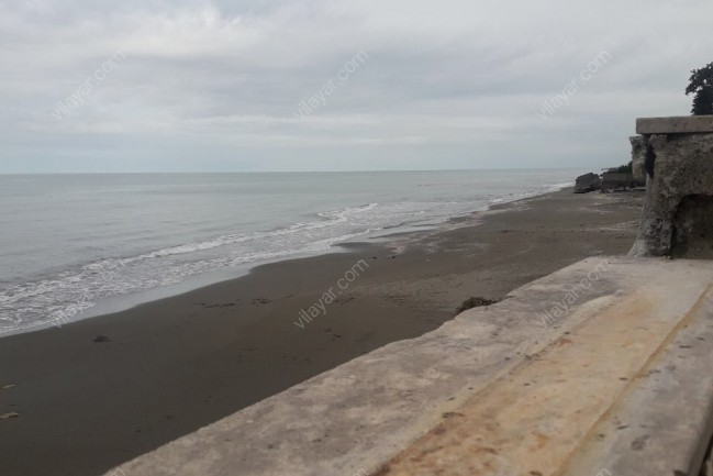 اجاره ویلا چسبیده به دریا در کتالم رامسر
