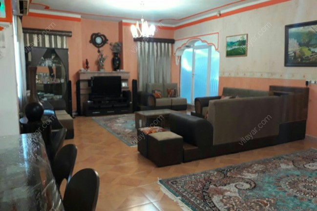 اجاره ویلا استخردار با سونا در رامسر